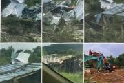 Phú Quốc: Người dân tố chính quyền xã Hàm Ninh tháo dỡ tài sản trái pháp luật