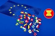 ASEAN-EU: Hướng đến đối tác chiến lược