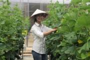 Khuyến nông làm công nghệ cao ở Quảng Bình