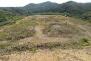 Khu tái định cư Lạng Khê - Con Cuông: Đổ vào 18,2 tỷ đồng sau gần 10 năm nay vẫn bãi đất hoang