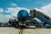 Chính thức mở lại đường bay quốc tế
