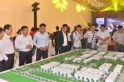 Giá bất động sản vùng ven thành phố tăng chóng mặt