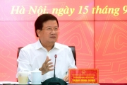 Cần một chiến lược bài bản, có tầm nhìn cho ngành chăn nuôi Việt Nam