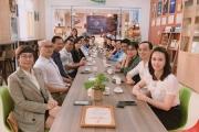 Hội doanh nhân trẻ tỉnh Đắk Lắk gặp mặt và tổ chức kết nạp hội viên mới