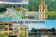 """Chương trình kích cầu du lịch nội địa """"Du lịch Việt Nam an toàn, hấp dẫn"""""""