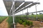 """Hàng loạt kiến nghị """"gỡ vướng"""" cho điện mặt trời mái nhà"""