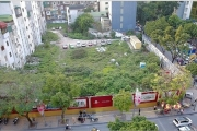 Mạnh tay xử phạt chủ đầu tư 'ôm' đất rồi bỏ hoang ở Hà Nội