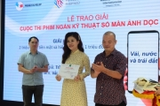 Lễ trao giải Phim ngắn màn ảnh dọc lần thứ 2 năm 2020