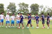 Chiến thắng trong cơn mưa tầm tã, FC Hải Anh khẳng định vị thế của nhà đương kim vô địch