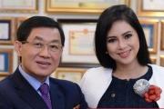 Factory Outlet - ván bài của ông Johnathan Hạnh Nguyễn và tầm nhìn khi mang 30 triệu USD về Việt Nam rót toàn vào hàng hiệu