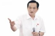 TS. Trần Du Lịch nói về đầu tư bất động sản: 'Thóc đến đâu, bồ câu đến đó'