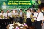 """Háo hức đón chờ """"Hội chợ Thương mại Nông nghiệp trái cây Krông Pắk năm 2020"""""""
