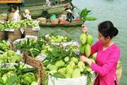 Kiên Giang tập trung phát triển nông sản chủ lực