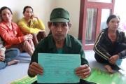 Đắk Lắk: Công an vào cuộc vụ tiền hỗ trợ Covid cho người nghèo vào nhà giàu
