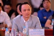 """Chủ tịch FLC Trịnh Văn Quyết: """"Chúng tôi thích làm những thứ đầu tiên"""""""