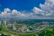 Thành phố Thủ Đức sẽ còn 34 phường với hơn 1 triệu dân