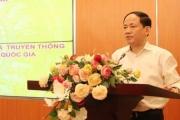 Thứ trưởng Bộ TT&TT Phạm Anh Tuấn: Chuyển đổi số gắn với việc triển khai các Chương trình mục tiêu Quốc gia