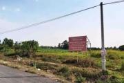 Hàng loạt thửa đất được phân lô, bán nền trái phép tại Đồng Nai