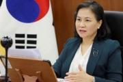 Nữ Bộ trường Thương mại Hàn Quốc cam kết sẽ cải cách WTO nếu trúng cử vị trí Tổng giám đốc