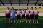 FC Tạp chí Doanh nghiệp và Thương hiệu - giải pháp cho mục tiêu vô địch mùa giải lần thứ 3