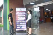 Công ty Điện lực Hà Tĩnh đẩy mạnh tuyên truyền hình thức thanh toán tiền điện không dùng tiền mặt