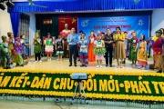 Hà Tĩnh: Trường THCS Nguyễn Biểu đẩy mạnh công tác truyền thông cho học sinh