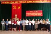 """Hà Tĩnh: Xã Sơn Bằng (Hương Sơn)-Mảnh đất """"thăng hoa"""" của sự học."""