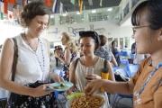Mang thương hiệu hạt điều Việt ra thế giới
