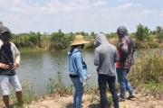 """Vì quá tin lời môi giới bỏ ra 800 triệu mua đất Nhơn Trạch, sau 3 năm nhận cái kết """"đắng"""""""