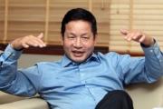Tiểu sử tỷ phú Trương Gia Bình - Vị Phó Giáo sư đứng sau tập đoàn FPT