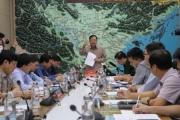 Bộ trưởng Nguyễn Xuân Cường: Tuyệt đối không để người dân đói, rét sau bão