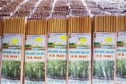 Cà Mau: Tôn vinh 10 sản phẩm công nghiệp nông thôn tiêu biểu cấp khu vực