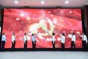 Khai trương Trang tin điện tử Đại hội XIII của Đảng