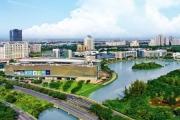 Phát triển đô thị xanh thích ứng với biến đổi khí hậu
