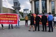 Đồng Nai: Chuyển đơn tố cáo Đất Xanh Group tại dự án Gold Hill đến cơ quan điều tra