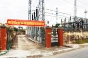 PC Thái Bình: Đội QLVH lưới điện cao thế hưởng ứng tháng phòng chống cháy nổ