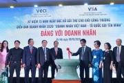 Doanh nhân Việt Nam vượt khó trong tình hình mới