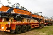 Tổng cục DTNN: Khẩn trương xuất cấp trang thiết bị dự trữ hỗ trợ miền Trung ứng phó với bão lũ