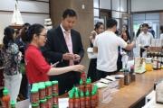 Hàng Việt vào Singapore có cơ hội đi tiếp tới thị trường hơn 1,8 tỷ dân