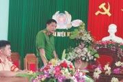 Đắk Lắk: Công an huyện M'Drắk trong công tác đảm bảo trật tự an toàn giao thông