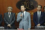 """""""Ngôi nhà mới"""" của đại gia Lê Văn Vọng lớn cỡ nào?"""