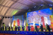 Sun Group khởi công dự án quảng trường biển và tổ hợp đô thị du lịch sinh thái, nghỉ dưỡng, vui chơi giải trí Sầm Sơn hơn 1 tỷ USD