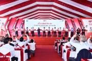 Masan đầu tư tổ hợp MEATDeli Sài Gòn hơn 1.800 tỷ đồng