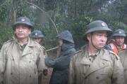 Chủ tịch nước quyết định truy thăng quân hàm cấp tướng và truy tặng Huân Chương Bảo vệ Tổ quốc