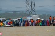 Chính phủ Mỹ chia buồn và viện trợ Việt Nam để khắc phục mưa lũ