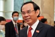 Ông Nguyễn Văn Nên đắc cử Bí thư Thành ủy TP.HCM với tỷ lệ tuyệt đối