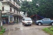 Hà Nội: Cưỡng chế thu hồi đất để giải phóng mặt bằng phục vụ dự án nhà ở xã hội Thượng Thanh