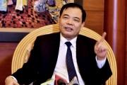 Bộ trưởng Nguyễn Xuân Cường: Nhiều doanh nghiệp trở thành nòng cốt của chuỗi giá trị và sản xuất nông nghiệp công nghệ cao