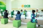 OCB được chấp thuận tăng vốn từ hơn 8.760 tỷ đồng lên gần 10.960 tỷ đồng