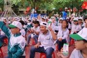 Hà Nam triển khai chương trình 'Sữa học đường' năm thứ 4 liên tiếp
